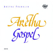 Aretha Gospel Songs