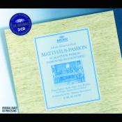 Bach Matthaus Passion Songs