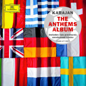 Karajan - The European Anthem & National Anthems Songs