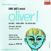 Oliver Songs