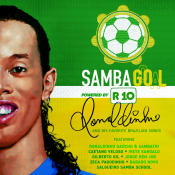 Samba Goal Powered By R10 Songs