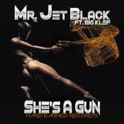 She's a Gun (feat. Big Klef) Song
