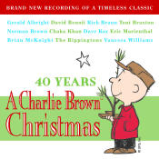 40 Years A Charlie Brown Christmas Songs