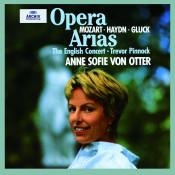 Gluck / Haydn / Mozart - Opera Arias Songs