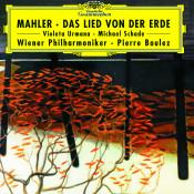 Mahler Das Lied Von Der Erde Songs