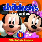 Children's Favorites, Vol. 1 Songs