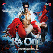 Ra.one Songs