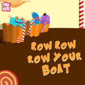 Row Row Row Your Boat Song