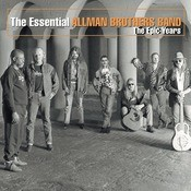The Essential Allman Brothers Band - The Epic Years Songs