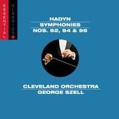 Haydn: Symphony No. 92