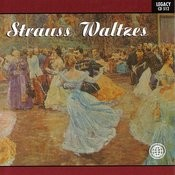 Strauss Waltzes Songs