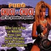 Puro Chucu-Chucu Songs