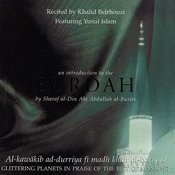 An Introduction To The Burdah By Sharaf Al-Din Abi Abdullah Al-Busiri Songs