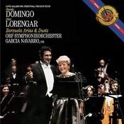 Plácido Domingo: Zarzuela Arias & Duets Songs