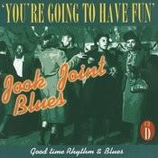 JSP Records Presents: Jook Joint Blues - Good Time Rhythm & Blues, CD D Songs