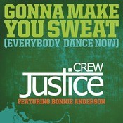 Gonna Make You Sweat (Everybody Dance Now) Songs