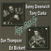 Days Gone By Songs