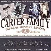 The Acme Sessions, 1952-56 (Disc A) Songs