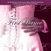 First Dance Wedding Songs Songs