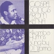 Gospel Songs From Kenya: Kikamba Hymns Songs