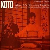 Koto: Music Of The One-String Ichigenkin Songs