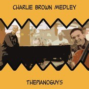 Charlie Brown Medley Songs