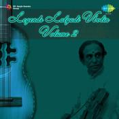 Legends Lalgudi G Jayaraman Violin Volume 2 Songs