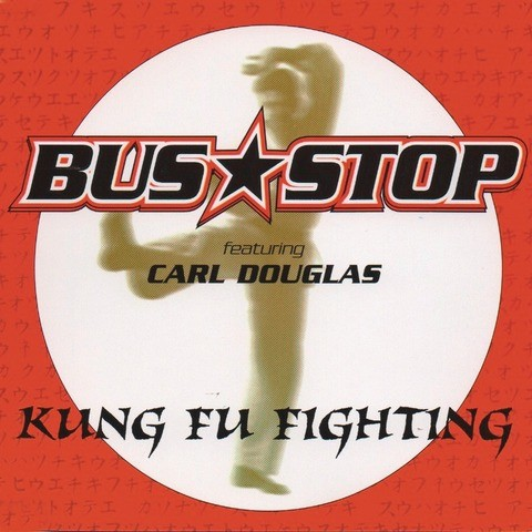 Kung fu fighting song for download