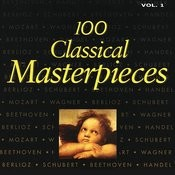 100 Classical Masterpieces, Vol.1 Songs