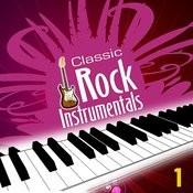 Classic 80's Rock Instrumentals - Volume 1 Songs