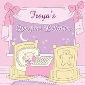 Freya's Bedtime Album Songs