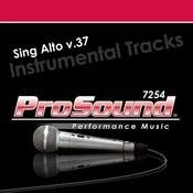 Sing Alto v.37 Songs