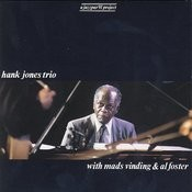 Hank Jones Trio Songs
