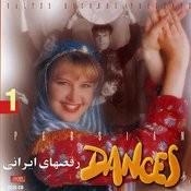 Persian Traditional & Folk Dance Music, Vol 1 Songs