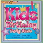 Kids Birthday Party Music Songs