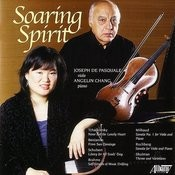 Soaring Spirit Songs