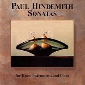 Sonatas - For Brass Instruments And Piano Songs