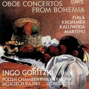 Concertos For Oboe & Orchestra Songs