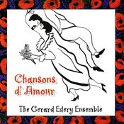 Chansons d' Amour Songs