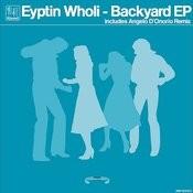 BackYard Songs