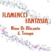 Flamenco Fantasia Songs