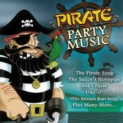 Pirate Party Music Songs