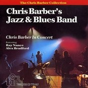 Chris Barber in Concert Songs