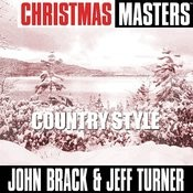 Christmas Masters: Country Style Songs