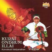 Kurai Ondrum Illai - Kunnakudi Vaidyanathan Songs