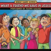 What a Friend We Have in Jesus Song