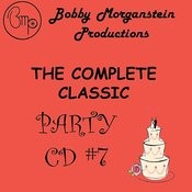 The Complete Classic Party CD Songs
