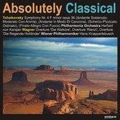 Absolutely Classical, Volume 125 Songs