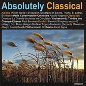 Absolutely Classical, Vol.131 Songs