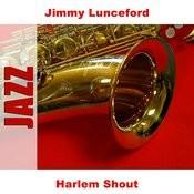 Harlem Shout Songs